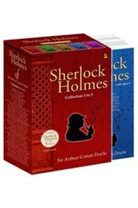 SET-SHERLOCK HOLMES(5 BOOKS)