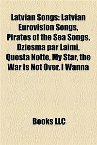 Latvian Songs