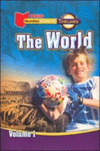 Oh Timelinks: Grade 6, the World, Volume 1, Student Edition