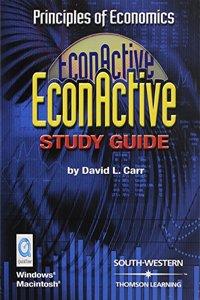 Econactive Student CD-ROM