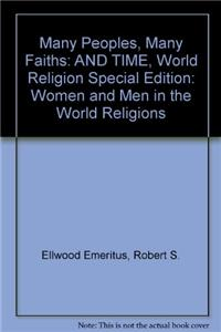 Many Peoples Many Faiths & Time Pkg