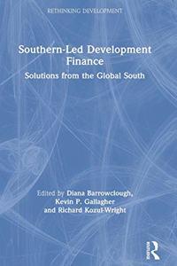 Southern-Led Development Finance