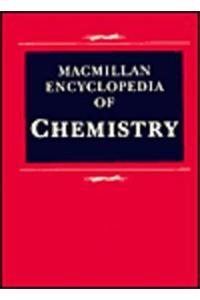 MacMillan Encyclopedia of Chemistry