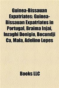 Guinea-Bissauan Expatriates: Guinea-Bissauan Expatriates in Portugal, Brama Injai, Inzaghi Dongio, Bocundji CA, Mal, Adelino Lopes