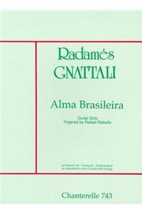Radames Gnattali: Alma Brasileira