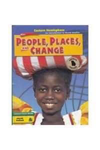 Holt People, Places, and Change: An Introduction to World Studies Georgia: Student Edition Grades 6-8 Eastern Hemisphere 2005