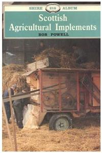 Scottish Agricultural Implements