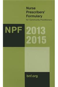 Nurse Prescribers' Formulary for Community Practitioners