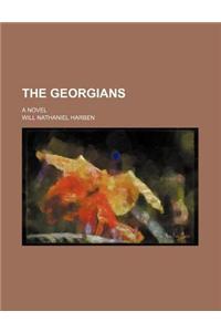 The Georgians; A Novel