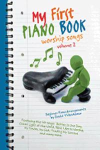 My First Piano Book: Volume Two