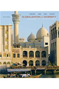 Globalization and Diversity: Geography of a Changing World Value Package (Includes Mapping Workbook)
