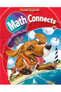 Math Connects, Grade 1