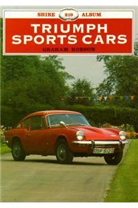 Triumph Sports Cars