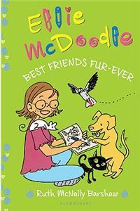 Ellie McDoodle: Best Friends Fur-Ever