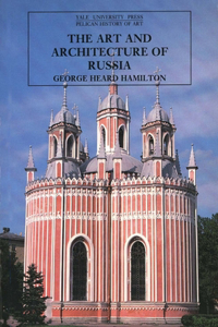 Art and Architecture of Russia