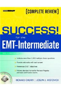 Success! for the Emt-Intermediate
