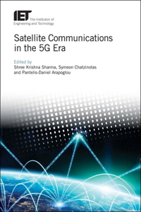 Satellite Communications in the 5g Era