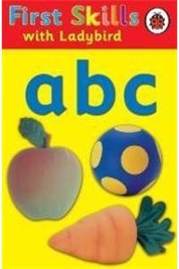 First Skills: abc