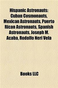 Hispanic Astronauts