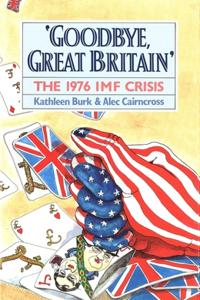 Goodbye, Great Britain