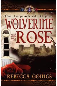 Wolverine and the Rose