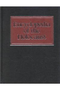 The Encyclopedia of the Holocaust, Volumes 3 and 4