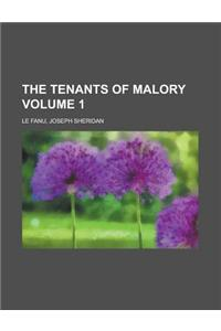 The Tenants of Malory Volume 1