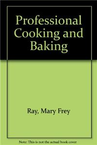 Professional Cooking & Baking