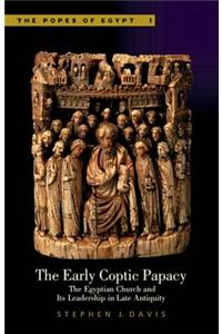 Early Coptic Papacy