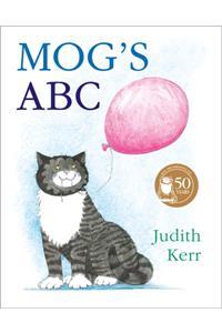 Mog's Amazing Birthday Caper: ABC