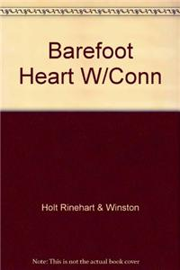 Barefoot Heart W/Conn