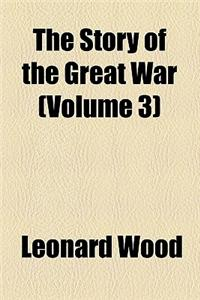 The Story of the Great War (Volume 3)