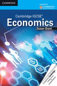 Cambridge Igcse Economics Student's Book