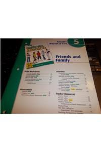 Ch 5 Friends & Family Dechlth 2004 Grn