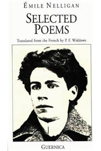 Emile Nelligan: Selected Poems