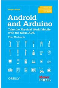 Getting Started With the Arduino Mega Adk