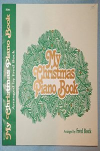 My Christmas Piano Book