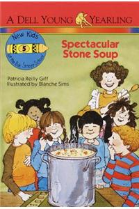 Spectacular Stone Soup