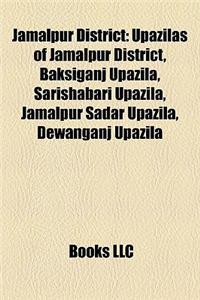 Jamalpur District