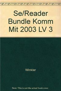 Se/Reader Bundle Komm Mit 2003 LV 3