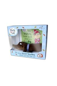 My Very Best Sizzles Book and Toy Gift Set
