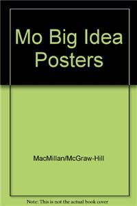 Mo Big Idea Posters