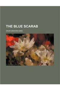 The Blue Scarab
