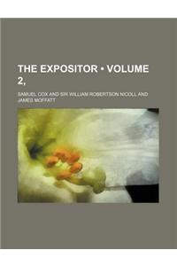 The Expositor (Volume 2, )