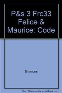 P&s 3 Frc33 Felice & Maurice: Code