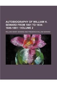1846-1861 Volume 2
