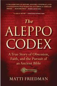 Aleppo Codex