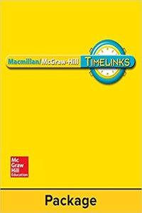 Timelinks: Beyond Level, Grade K, Our First President (Set of 6)