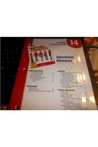 Ch 14 Infect Diseases Dechlth 2004 Red