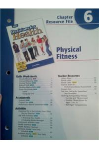 Ch 6 Physical Fitness Dechlth 2004 Blue
